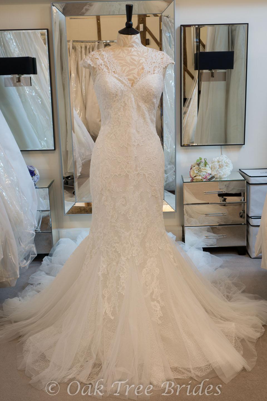 Designer Wedding Dress Outlet | Oak Tree Brides