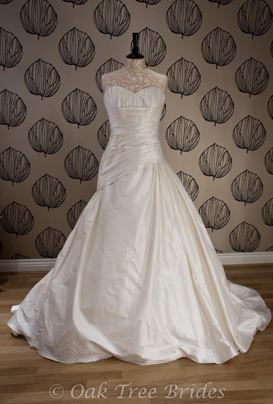 Page 3 Designer Weddings Dresses Size 14