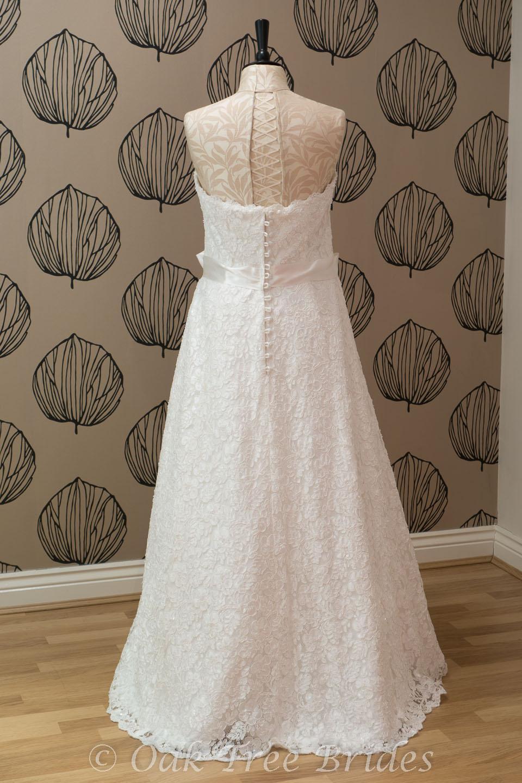 Wedding Dresses Size 18 81