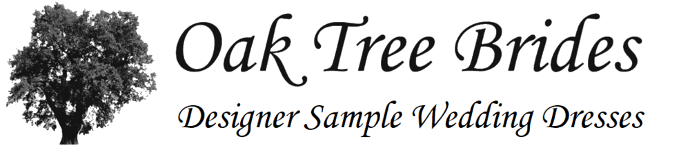 Oak Tree Brides Logo